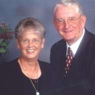 Al and Shirley Engebretson
