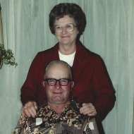 Earl and Laura Fick